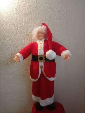 Papa Noel, Mama Noel