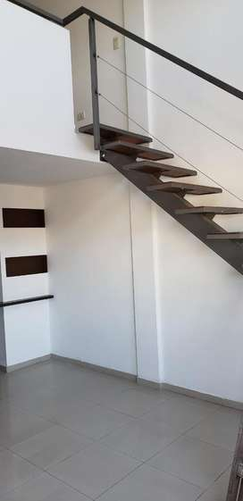 Dpto hermoso estilo loft