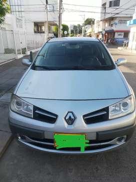 Renault megane 2 dinámica full
