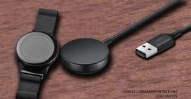 Cargador Samsung Galaxy Active 1 y 2