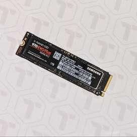 SSD Samsung 970 Evo Plus Series - 1 Tb PCIe NVMe - M.2