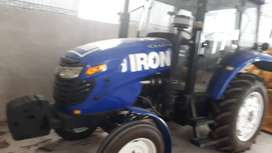 TRACTOR AGRICOLA IRON