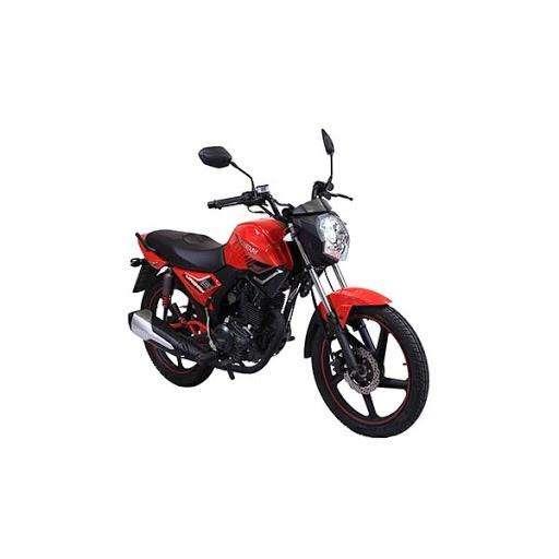 Moto SHINERAY XY150-10F URBAN // Johan