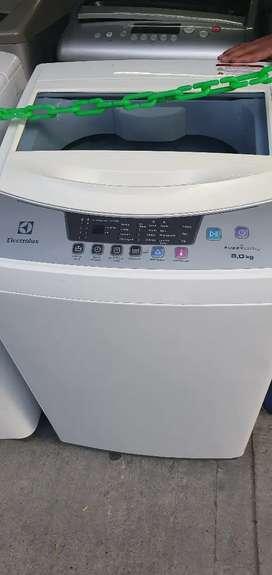Vebdo lavadora electrolux de 18 libras