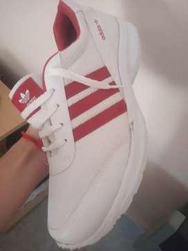 Zapatillas nuevas