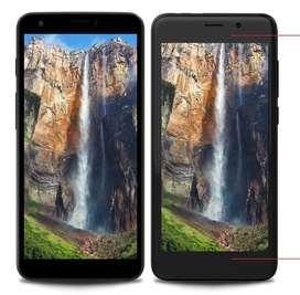 Vendo celular tactil 2 sim card LG