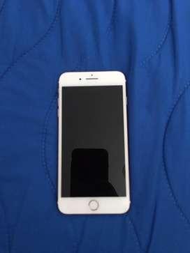 Phone 7 Plus de 128 Gb.