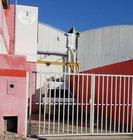 Alquiler de Galpón, excelente ubicación en la ciudad de Neuquén