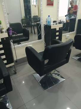 D'Angela salon