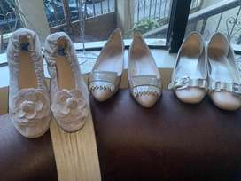Vendo Zapatos Americanos
