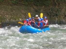 Rafting Cañon del Río Guejar San Juan de Arama Meta. n de Arama Meta.