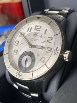 Reloj Victorinox Ambassador !