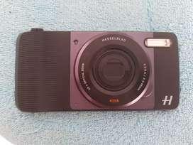 Vendo camara haselblad para Motorola z1 y z2