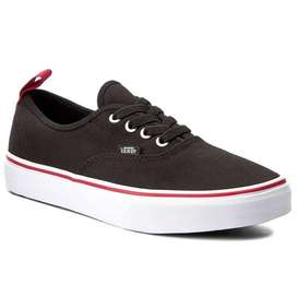 TENIS VANS CASUAL NINO AUTHENTIC VN0A38H4ORC--7245