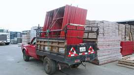 Vendo camioneta toyota 2200, funcionamiento 10/10