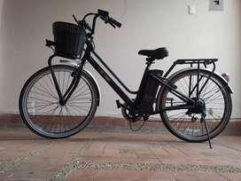 Bicicleta Eléctrica Starker Urban St