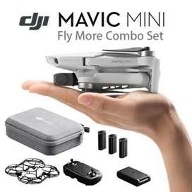 Drone mavic mini fly more combo