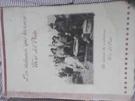 Italianos Que Hicieron Mar Del Plata