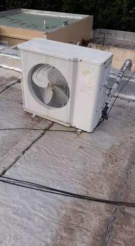Aire acondicionado servicio tecnico instalacion y reparacion