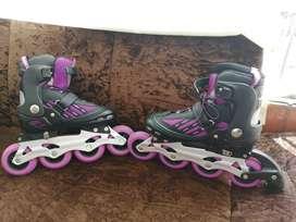 Venta patines marca cougar