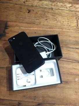 Iphone 7 6 meses de uso
