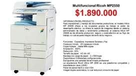 RICOH PM2550