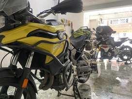 Trabajo en lavadero de motos