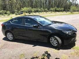 Se vende Mazda 3 seminuevo. Excelente estado.