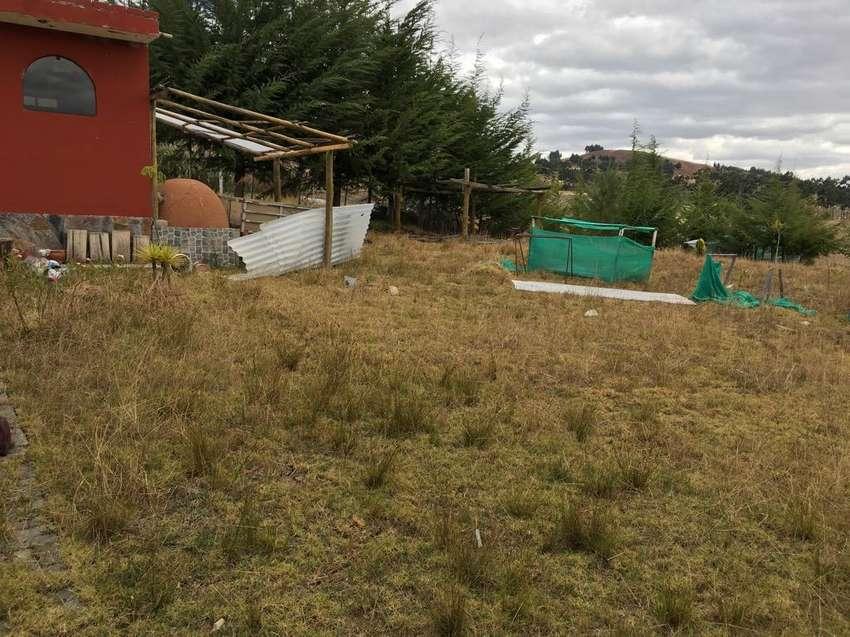 Terreno con Casa de Campo 0