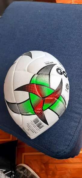 Balon Futbol Golty Forza Cosido Recreativo Liga N5