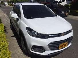 Camioneta Chevrolet Tracker