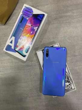 Samsung a70 en perfecto estado