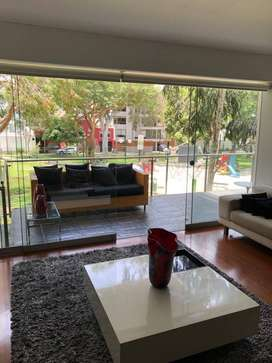 Exclusivo flat en San Isidro - $510mil