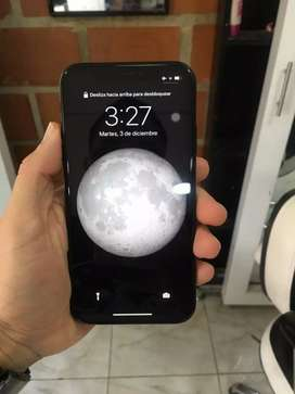Iphone XR de 64 GB negro