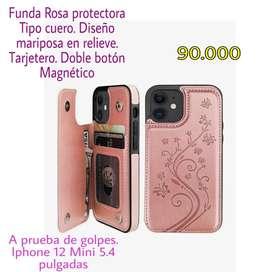 Fundas para iphone 12 12mini 12 pro max