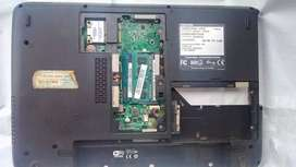 Toshiba Satellite L645D REPUESTOS