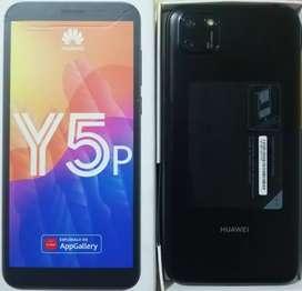 Vendo o cambio celular Y5 P 2020