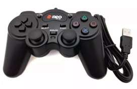 JOYSTICK PARA PC USB NEO TECHNOLOGY NVGP001