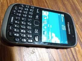 Blackberry usado. Movistar, equipo solo.