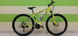Bicicletas Foxter