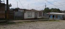 Terreno con casita