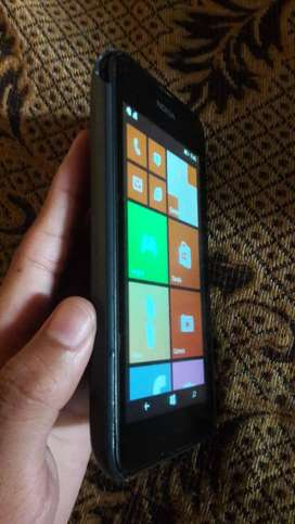 Vendo Nokia Lumia 530