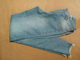 jeans 38 y 40