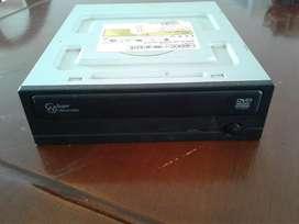 Lector DVD para computadora