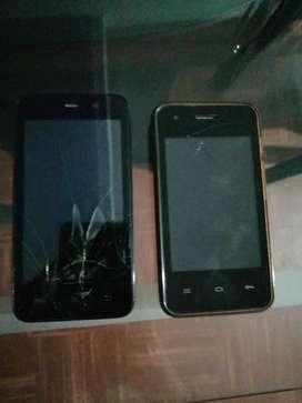celulares ( repuestos)