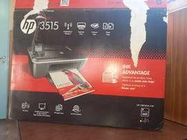 Impresora hp 3115