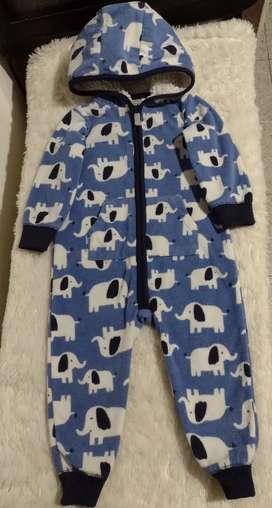 Pijama niño Marca carter's