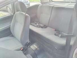 Chevrolet Corsa 2001 Diesel carpeta completa 60000 de multas ya descontado