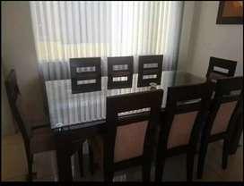 Remato mesas y sillas