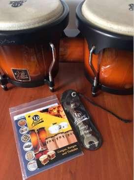 bongo lp aspire